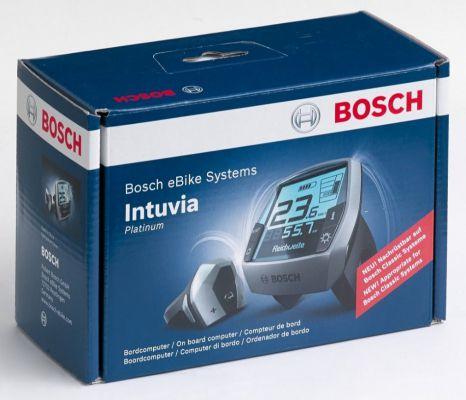 Bosch Display Intuvia Nachrüst-Set