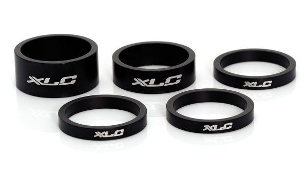 XLC A-Head Spacer-Set AS-A02
