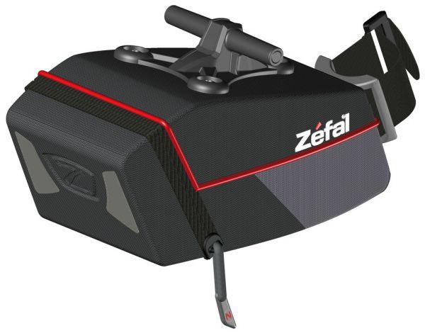 ZEFAL Satteltasche Iron Pack