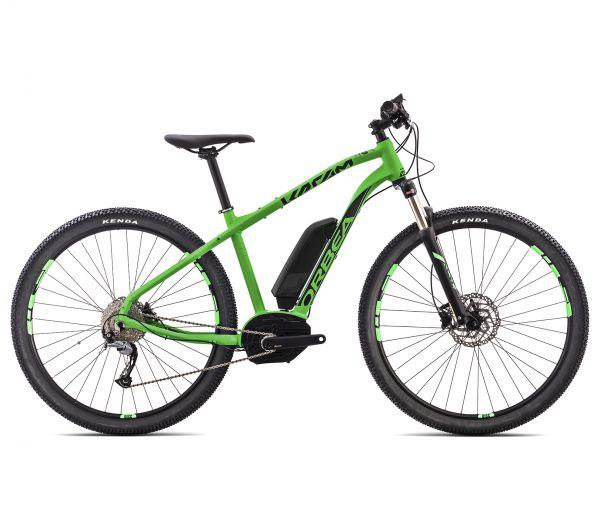 Orbea Keram 15 Bosch CX E-Mountainbike 500Wh