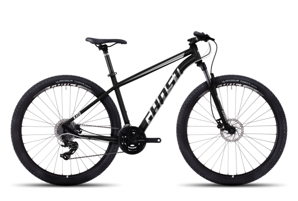 GHOST Kato 1 AL Mountainbike 29 night black