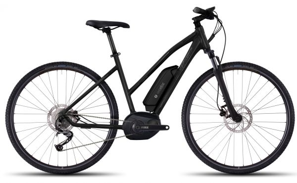 GHOST Andasol Cross 2 Lady E- Bike 400Wh