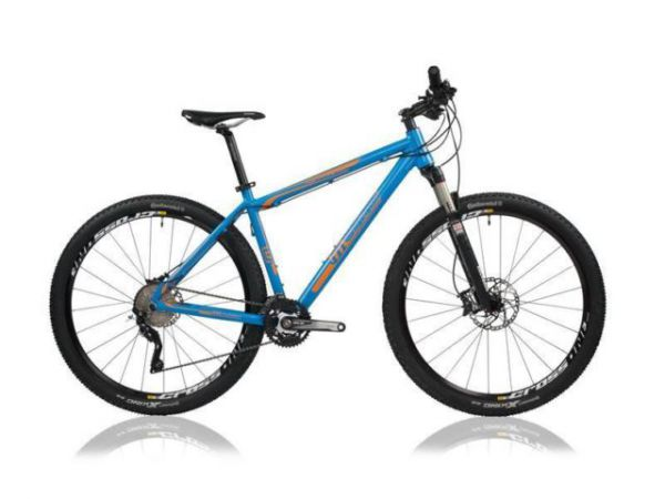 "Müsing Offroad Comp Deore Mountainbike 27,5"""