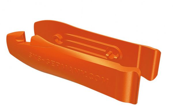 SKS Reifenheber Set orange