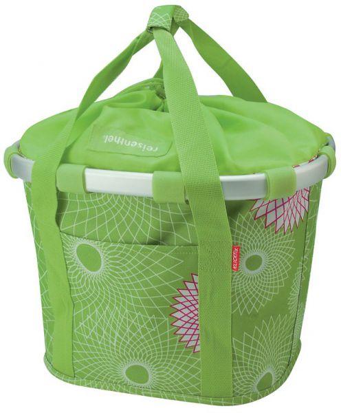 Reisenthel City-Tasche Bikebasket lime/grün