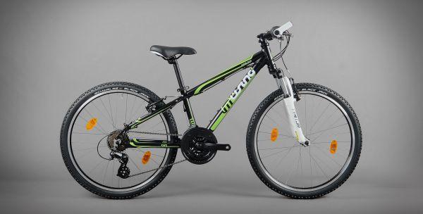 "Müsing 240 Mountainbike Jugendfahrrad  24"" Shimano 21 Gang"