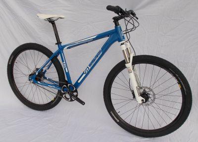 """Müsing Rohloff Offroad 9 .2 Mountainbike 29"""""""
