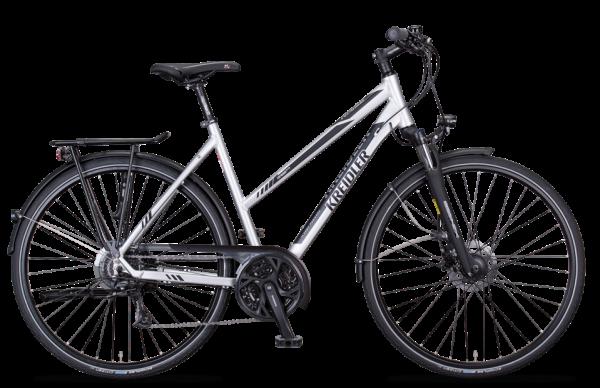 Kreidler Raise RT 6 Damen Trekking Fahrrad